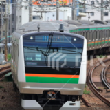 湘南新宿ライン 10/23最新の運行状況は?遅延や運休情報は?
