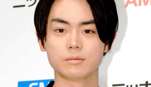 菅田将暉 鼻をプロテーゼでいじった?不自然に高いのはいつから?