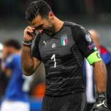 ブッフォン 代表引退表明はなぜ?ワールドカップにイタリアが…