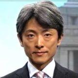 登坂淳一アナの退局理由は?NHKの麿からフジ司会!番組名は何?