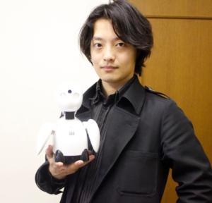 吉藤健太朗 現在はオリィ研究所!分身ロボットのOriHimeとは?【あいつ今何してる?】