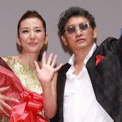 2011年に萩原健一さんはモデルの富田リカさんと再婚されました。