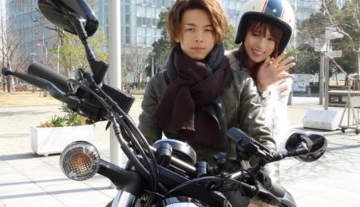 中村倫也 バイクの免許は持ってる?山下くん役の車種はヤマハボルト!【画像アリ】