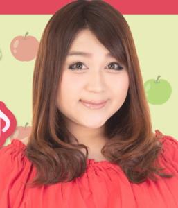 りんごちゃんの箸の持ち方を画像&動画で検証!ネットの反応まとめ