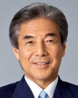 中曽根弘文の顔画像