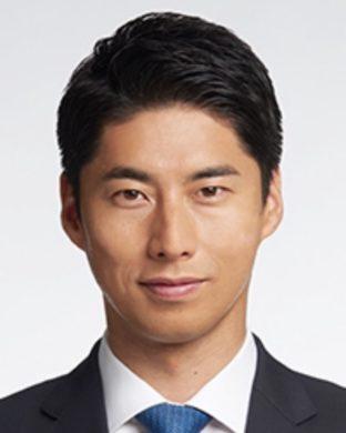 中曽根康隆の顔画像