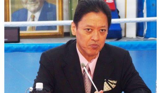 協栄ジム活動休止の理由!経営者トラブルはオーナーと金田会長と判明!