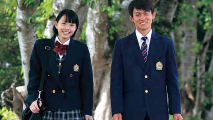 新田あゆな 出水中央高等学